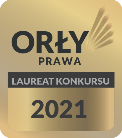 kancelaria ultimatum orły prawa 2021